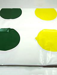 Недорогие -Настольная игра Спорт и отдых на свежем воздухе Квадратная Пластик Серебристый Кот Коричневый