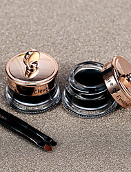 cheap -Makeup Tools Eyeliner Balm High Quality Single Open Lid Daily Daily Makeup
