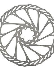 Недорогие -Bike Тормоза и запчасти Роторы дискового тормоза Велосипеды для активного отдыха Велосипедный спорт/Велоспорт Горный велосипед Шоссейный