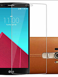 cheap -The New HD Three Anti- Tempered Glass Film for LG G4 Screen Protectors for LG