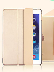 cheap -DF Luxury Supper Slip Auto Sleep/Wake Up PU Leather Full Body Case for iPad Mini 4(Assorted Colors)