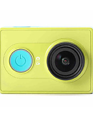 Xiaomi Action cam / Sport cam 4608 x 3456 Bluetooth Regolabili Impermeabile Conveniente CCD 128 GB Formato H.264 30 M