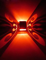 LED Lavare le luci per montaggio a parete,Moderno/contemporaneo Metallo
