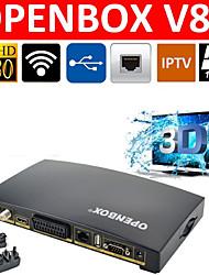 pravi Openbox v8s Full HD Freesat PVR TV Satelitska kutija