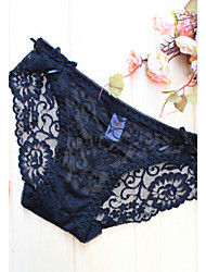 cheap -Women's Sexy Lace Boy shorts & Briefs Panties Underwear Women's Lingerie