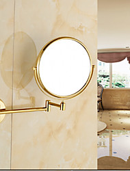 cheap -Mirror Bathroom Gadget / Ti-PVD Brass /Neoclassical