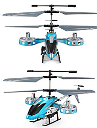cheap -RC Helicopter 8808 4CH 3 Axis Infrared Brushless Electric Ready-to-go