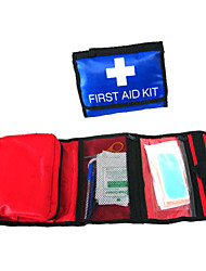 Недорогие -Аптечка первой помощи - другой - красный / синий