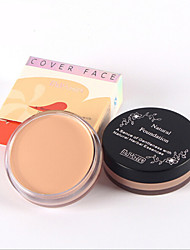 cheap -4 Concealer/Contour Wet Cream Concealer / Dark Circle Treatment / Anti-Acne / Freckle / Anti-wrinkle Eyes / Face / Lips / OthersBrown /