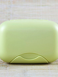 Plastic Soap Dish Travel Storage Toiletries