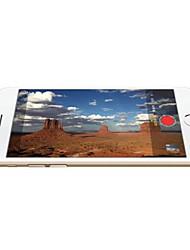 economico -2.5D curvo bordo temperato protezione dello schermo frontale in vetro per iPhone 6S / 6