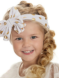 abordables -Accessoires Cheveux Toutes les Saisons Autres Tricot Bandeaux Fille Garçon - Vert Bleu Rose Rouge foncé # 12