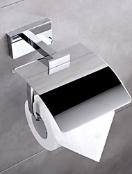 cheap -Toilet Paper Holder / Chrome Brass /Contemporary