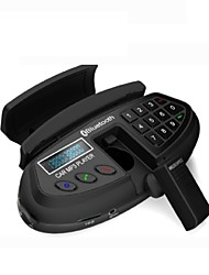 cheap -I state the steering wheel Headset Bluetooth Bluetooth hands-free phone Headset