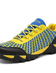 Ağ Yürüyüş Ayakkabıları