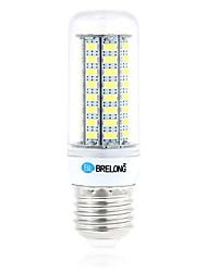 5W E14 E26/E27 LED Mais-Birnen T 72 SMD 5730 450 lm Warmes Weiß Natürliches Weiß 3000-3500 6000-6500 K AC 220-240 V