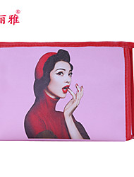 cheap -Makeup Tools Makeup Cosmetics Storage Cosmetic & Makeup Bag Classic Daily 1 pcs Makeup Cosmetic