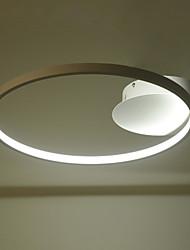 cheap -Linear Flush Mount Ambient Light - LED, 110-120V / 220-240V, Warm White / Yellow / White, LED Light Source Included / 10-15㎡