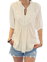 Lace up Tops