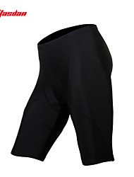 TASDAN Cycling Padded Shorts Men's Bike Bib Shorts Shorts Underwear Shorts Padded Shorts/Chamois Bottoms Bike Wear Quick Dry Breathable