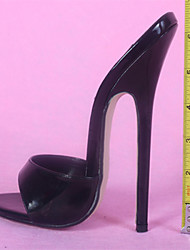 Women's Shoes Sexy  Round Toe Stiletto Heel  sandals  Heel Height 16cm (More Colors)