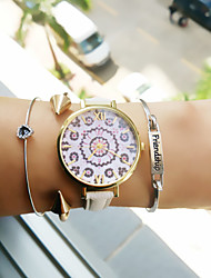 cheap -Flowers Watches for Women,Womens Watches,Retro Style Women Watches,Ladies Watches,Gifts for Her,Birthday Gift Ideas Cool Watches Unique Watches