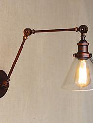 AC 100-240 40 E26/E27 Rústico/Campestre Outros Característica for Lâmpada Incluída,Luz Ambiente Lâmpadas de Braço Móvel Luz de parede
