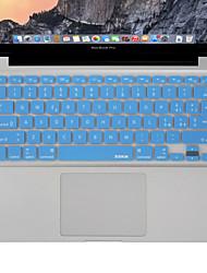 xskn tastiera di lingua pelle della copertura in silicone italiano per MacBook Air / MacBook Pro 13 15 17 ci inch / EU Version