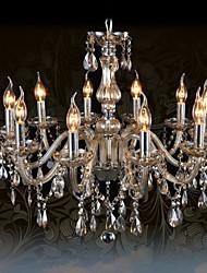 Ozdoby kryształowe Światła