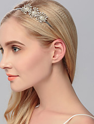 cheap -Rhinestone Headbands Headpiece