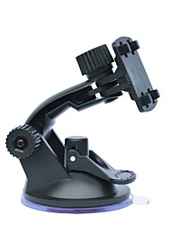 cheap -ZIQIAO Universal Vehicle Navigation Support Bracket GPS Sucker Bracket