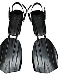 preiswerte -Tauchen Flossen Tauchen und Schnorcheln Neopren für Unisex
