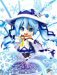 Anime Action-Figuren Inspiriert von Vocaloid Cosplay PVC 21 CM Modell Spielzeug Puppe Spielzeug