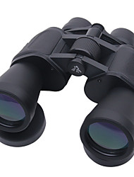 10-70X70 Binoculars Weather Resistant General use Bird watching Hunting BAK4 Fully Multi-coated 119m/1000m Central Focusing