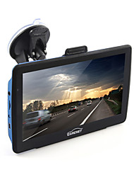 preiswerte -portable 7-Zoll-Touch-Screen-Auto GPS-Navigation fm hd 128m 8gb australia map