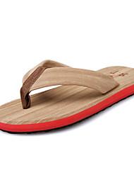 povoljno -Dječaci Cipele Tkanina Proljeće Jesen Udobne cipele Sandale Cipele za vodu za Kauzalni Vanjski Crvena Zelen Plava