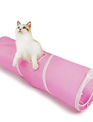 Недорогие -Кошка Игрушка для котов Игрушки для животных Трубы и туннели Складной Для домашних животных