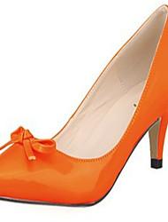 Недорогие -Черный / Синий / Желтый / Зеленый / Розовый / Фиолетовый / Красный / Белый / Серый / Оранжевый / Темно-красный / Горчичный - Женская обувь