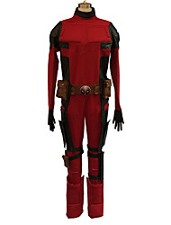 cheap -Dead Nijia Movie Cosplay Halloween Cosplay Costumes Leotard / Mask / Belt / More Accessories