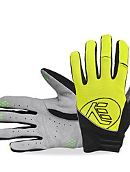 NUCKILY® Sports Gloves Women's / Men's Cycling Gloves Spring / Summer / Autumn/Fall / Winter Bike GlovesAnti-skidding / Shockproof /
