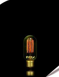 abordables -ampoule de tungstène 40W t45 13 anka ampoules à incandescence classique e27 né autour de si aidi
