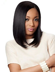 cheap -Joywigs Glueless  Virgin Hair Full Lace human hair wigs Bob for Black Woman Short Cut Human Hair Lace Wig in Stock