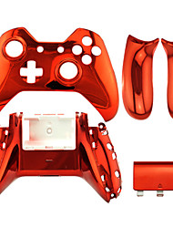cheap -Replacement Controller Case for Xbox One Controller Plating Golden/Silver/Red/Pink