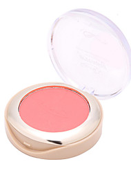 cheap -1 Blush Wet / Shimmer / Mineral Liquid Coloured gloss / Long Lasting / Concealer Face Multi-color Zhejiang MJ
