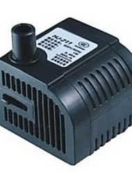 cheap -Aquarium Water Pump Energy Saving Plastic 2