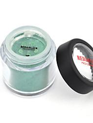 economico -rosso&nero shimmer eyeliner ombretto in polvere splendida brillante splende 3g bene