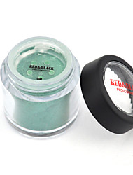 cheap -Red&Black® Eye Shadow Shimmer/Dry/Mineral Eyeshadow/Eyeliner Powder Gorgeous Brilliant Shining Fine Smokey/Fairy/Party makeup