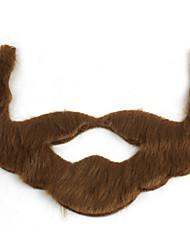 Недорогие -праздник ролевые игры интересно плюшевых борода коричневый серый черный