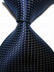 abordables -messieurs de la mode des hommes cravate flormal gravata homme cravate poison