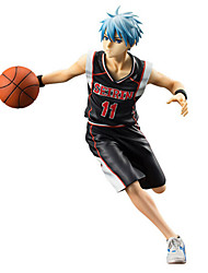 Anime Action-Figuren Inspiriert von Kuroko kein Basket Kuroko Tetsuya PVC 18 CM Modell Spielzeug Puppe Spielzeug
